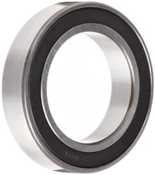 NSK 6904VV Deep Groove Ball Bearing Single Row Double Sealed Non-Contact