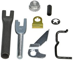 Carlson Quality Brake Parts H2638 Self-Adjusting Repair Kit