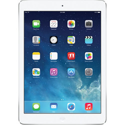 Spr iPad Air 16GB Silver