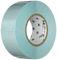 Brady THT-17-7566-3 Tamper-Evident Polyester Thermal Transfer Printer Labels , Clear (3,000 Labels per Roll, 1 Roll per Package)