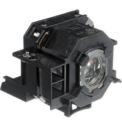 "Electrified ELPLP42-""O"" Factory Original Bulb in Generic Housing for Epson Projectors"