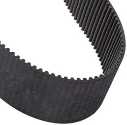 Gates 8mm Pitch 140 Teeth GT 2 PowerGrip Belt