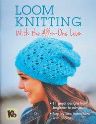 Knittng Board All-N-One Loom