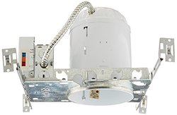 "Elco Lighting EL527H18DX 5"" 18W PL VERT HSNG MARK X 120V BLST"