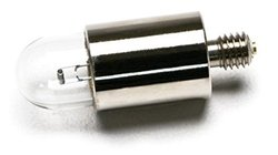6 Pack Grafco 909 Examination Bulb 15.1V, 2.26 Amp 10-32 TPI Thread