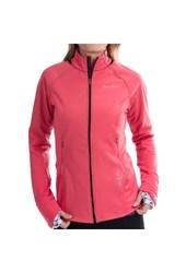 Pearl Izumi Women's Infinity Windblocking Jacket - Pink - Size: Large