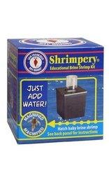 Brine Shrimp Shrimpery