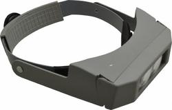 MagniFocuser HandsFree Binocular Magnifier 3.5x