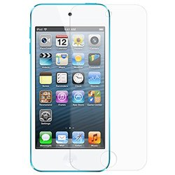 Amzer ShatterProof Front Coverage Screen Protector for Apple iPod