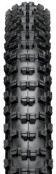John Tomac Signature Nevegal DTC/UST Folding Mountain Bike Tire (055T5051)