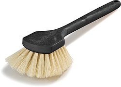 "Utility Scrub With Tampico Bristles 20"" - Tampico Bristle - Pkg Qty 12"