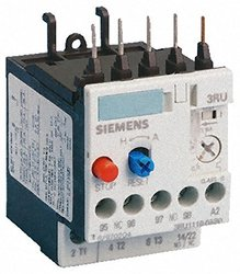 Siemens S0 17-22A Range Thermal Relay Mounting Contactor (3RU11264CB0)