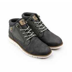Xray Men's Gravity Boots - Gray - Size: 7 (XRW319)