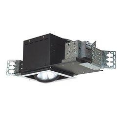 Jesco Lighting Group Modulinear Directional Lighting - Black