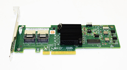 Lenovo RAID 500 PCIe Adapter for ThinkServer RD350 / RD450 (4XB0G45758)