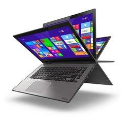 """Toshiba Satellite Radius 14"""" Laptop i3 2.1GHz 6GB 500GB Win8 (E45W-C4200X)"""
