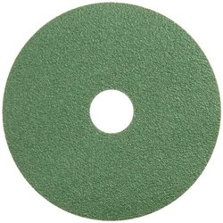 "Norton GreenLyte Abrasive Disc 25 Box - 5"" Diameter"