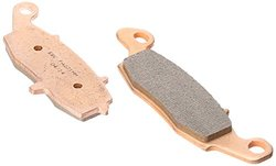 EBC Brakes Sintered Copper Alloy Disc Brake Pad (FA231HH)