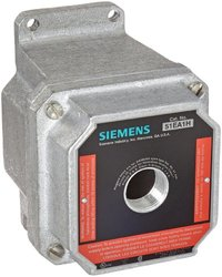 Siemens Type 7 and 9 1 Command Point NEMA Control Station (51EA1H)