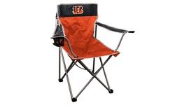 NFL Kickoff Chairs  Cincinnati Bengals -2-Pack