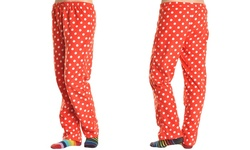 Sociology Women's Cotton Striped Panties 6PK - Size: Large