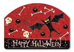 Yard Design Bats & Bones Yard Sign 78768