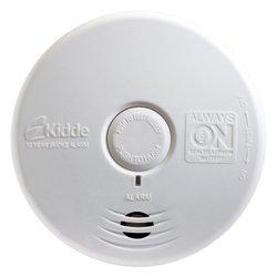Kidde Worry Free Living Area Photoelectric Smoke Alarm