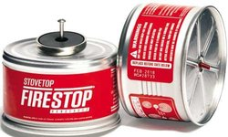 Williams Pyro Stove Top Fire Stop Automatic C Fire Extinguisher
