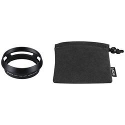 Sony Lens Hood for Cyber Shot RX1 - Black