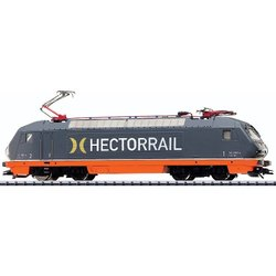 Trix 22643 Powerful Electric Locomotive Litt141 Hector Rail