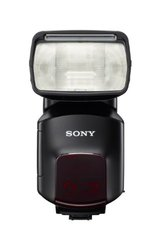 Sony HVLF60M Flash for Alpha Cameras (Black)