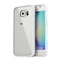 ARAREE Hue Plus for Galaxy S6 Edge Bumper Case - White