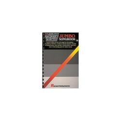 Hal Leonard Easy Electronic Keyboard Music - Jumbo Songbook