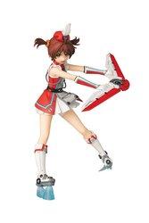 Medicom Vividred Operation Pvc Figure - Akane Ishiki Perfect Posing