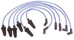 Beck Arnley 175-6006 Premium Ignition Wire Set
