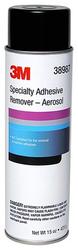 3M Specialty Adhesive Remover Aerosol - 15 Oz
