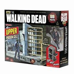 Walking Dead TV Prison Cell Construction Set - Upper Cell 109
