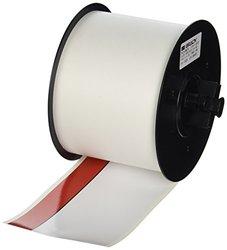 "Brady 3"" Width Minim ark Label Printer Tape"