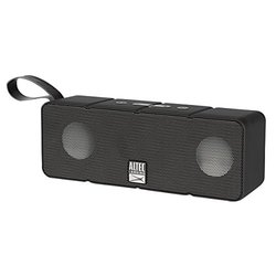 Altec Lansing - Dual Motion Bluetooth Speaker