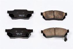 Power Stop (16-256) Z16 Ceramic Brake Pad