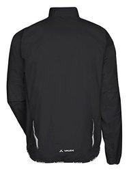 Vaude Men's Drop Jacket III Slicker Men - Black - Size: XL