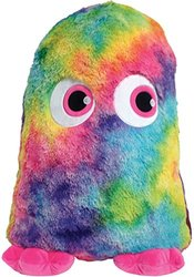 iscream Monstars Blossom Plush Microbead Pillow Friend