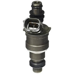 Python Injection Atomative Fuel Injector