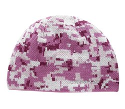 Seirus Innovation Unisex Digi Hat - Rose/Fsa - One Size