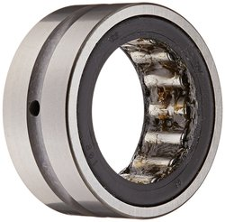 INA Steel Cage Open End Precision Needle Roller Bearing (RNA4904RS)