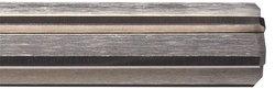 Alvord Polk Round Shank 127-0 Steel Straight Flute Chucking Reamer -Sz:#2