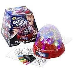 Crayola Light Designers - Color Explosion Glow Dome