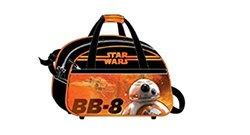 Star Wars Luggage Star Wars BB8 Duffle Bag - Orange