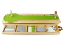 playableART Nano Golf Course Set