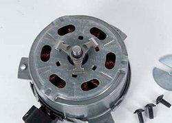ACDelco 15-81677 GM Original Equipment Engine Cooling Fan Motor